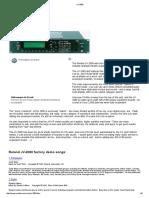 JV-2080 Patch List Comments