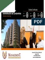 Diplomado en Administración de Condominios AC-On-line