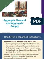 Aggregate_demand & Aggregate Supply