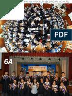 YKHL Graduation 2016