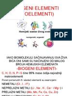 BIOGENI ELEMENTI (2)