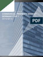 GPP Marktbericht 2015 DS Web En