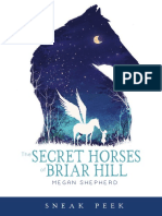 The Secret Horses Briar Hill Chapter Sampler