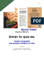 153230463-Byron-Katie-Amar-Lo-Que-Es-Revisado-17-8-2007.doc