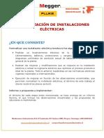 Normalización de Instalaciones Eléctricas (1)