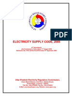 Supply Code 2005