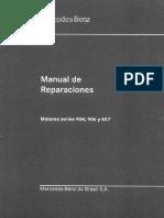 manual de reparaci n mercedez 904 906 rh scribd com mercedes om 904 la repair manual Manual Black Mercedes -Benz