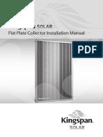 Doc 4855084 Flat Plate Installation Instructions Feb12 Lr
