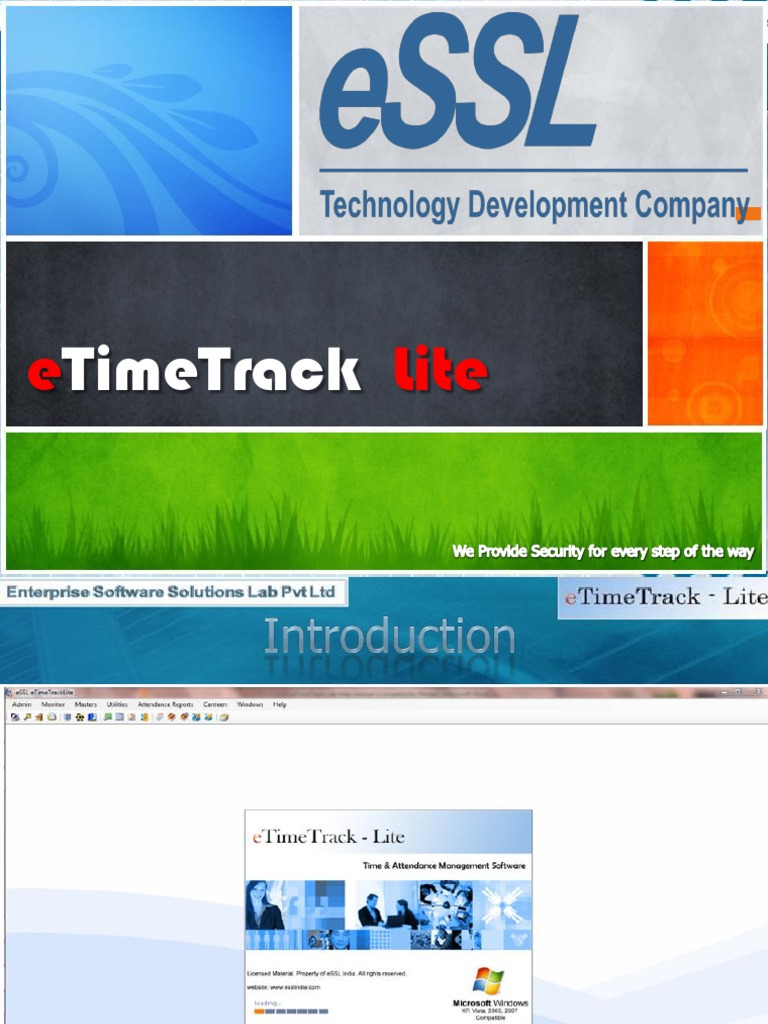 ETimeTrackLite Manual | Backup | Microsoft Access