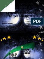 Presentación1 APOYO LOGISTICO