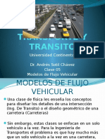 Transportes Clase 05