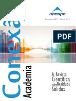 035-2013 Revista Conexão Academia 2012 - Trabalhos cientificos de Resíduos Sólidos.pdf