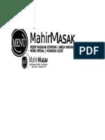 Logo Mahirmsak