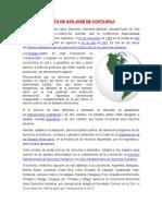 Pacto de San José de Costa Rica