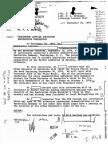 Australian Prime Minister Gough Whitlam (FBI File)
