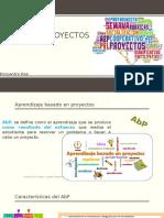 Diseño de PROYECTOS_Encuentro Dos