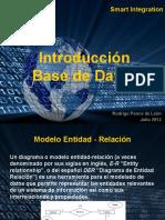 Introducción BD