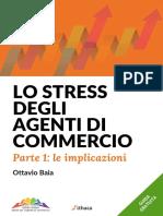 Lo Stress Degli Agenti Di Commercio