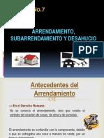 GRUPO 7 -ARRENDAMIENTO Y DESHAUCIO-.pdf