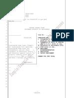 Predatory Lending Sample Forms Kit