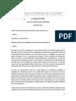 L'Impersonnel - Partie 7 - Q-R - Juillet 2016