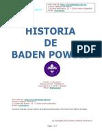 Historia BP