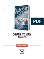 Order to Kill Excerpt