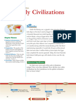 World History Early civilizations
