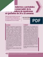 Rpm Manejo Conservador Acta Medica