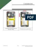 LG G2 Manual Desmontaje