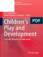 Children s Play and Development