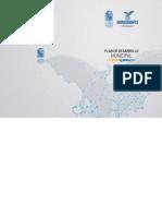 Plan de Desarrollo Municipal Aguascalientes 2014-2016