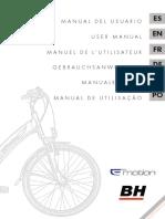 Bh Manual Neo