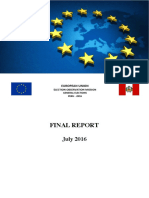 EU EOM Peru 2016 | Final Report