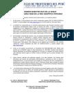 RECUPERAMOS NUESTRO RUC EN LA SUNAT Y NUESTRA PÁGINA WEB EN LA RED CIENTÍFICA PERUANA