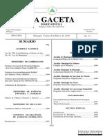 G-2012!03!09 Ley de Reforma y Adicion a La Ley Numero 40