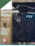 Dibujo en Ingeniería y Comunicación Gráfica - Bertoline, Wiebe, Miller, Mohler - 2ed