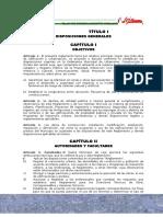 Reglamento Local de Construcciones Del Canton Loja-final