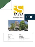 Informe de Tasacion Edificio Marchant Pereira10