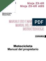 Manual de Propietario Zx636_0
