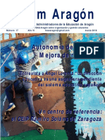 Forum Aragón 17
