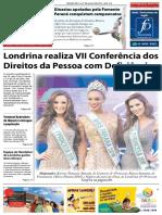 Jornal União, exemplar online da 21 a 27/07/2016.