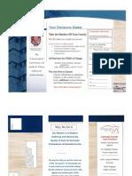 care partners program brochure