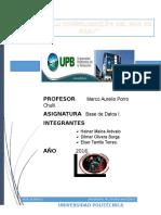 Proyecto Completo(Turismo Cajamarca)