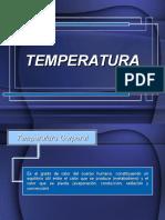 Temperatura ANGELA