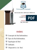 Redes - Informática 1