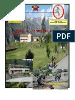 Plan de Ambiente Escolar -2015
