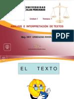 Plantilla Derecho - Primera Semana b