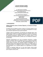 Consumo de drogas y familia Situacion y factores de riesgo.pdf