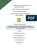informe de gaseosa ARON.docx